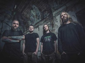 DECAPITATED Announce Lyric Video For 'Blood Mantra'