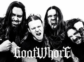 Metal Life Exclusive Interview: Ben Falgoust of GOATWHORE