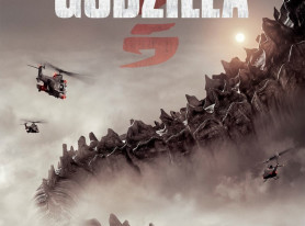 Movie Review: Godzilla 2014