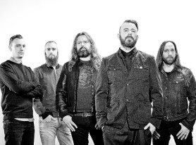 Metal Life Exclusive Interview With IN FLAMES Dec 9, 2014