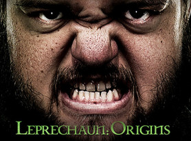 Metal Life interviews Dylan Postl for Leprechaun Origins at SDCC