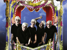 MONTY PYTHON Live (mostly) – One Down Five To Go out Nov 11