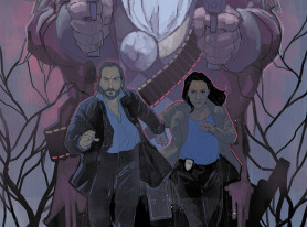 'Sleepy Hollow' Comic Series Set to Debut Oct 15
