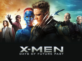 Movie Review: X-Men Days of Future Past