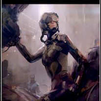 CCP GAMES AND DARK HORSE COMICS ENLIST BRIAN WOOD FOR EVE: VALKYRIE
