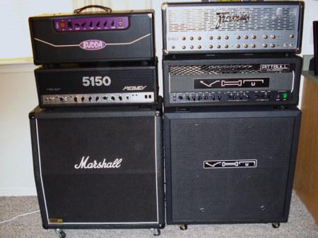 Marcus-Amps