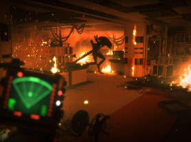 Alien Isolation Add On Pack Due Oct 28