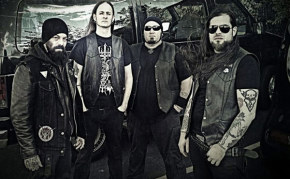 Metal Life Exclusive Interview With BLACK ANVIL