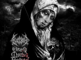 Metal Life Album Review: BLOODBATH – Grand Morbid Funeral