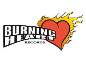 Burning Heart Records Rises From The Ashes