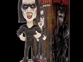 So This Happened – Dani Filth Bobble-Head Now Available