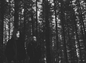 THE DEATHTRIP premiere new track