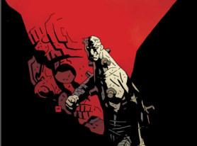 Mike Mignola Unleashes 'Frankenstein Underground' In 2015