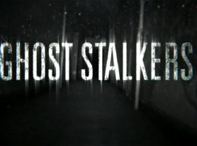 'Ghost Stalkers' Uses Lasers to Track Ghosts Oct 26