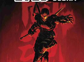 Snake Eyes Betrays G.I. Joe