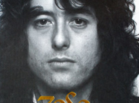 An Evening With Jimmy Page Downtown Los Angeles