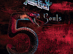 JUDAS PRIEST To Release '5 Souls' EP