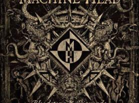 Album Review: Machine Head – Bloodstone And Diamonds