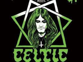 Morbid Tales An Illustrated Tribute To CELTIC FROST