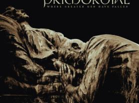 PRIMORDIAL To Release New Album November