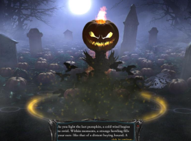 Shadowgate Updated for Halloween 40 Percent Off