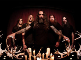 SKELETONWITCH To Tour Europe With GOATWHORE, MORTALS