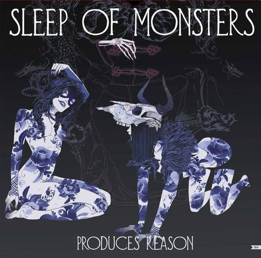 the sleep of reason produces monsters essay