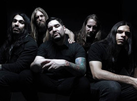 SUICIDE SILENCE Unveil New Mobile Band App