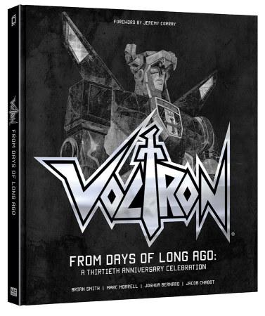 voltron_30th