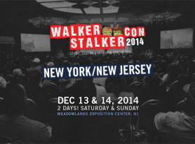 Norman Reedus, Jon Bernthal Announced For Walker Stalker Con