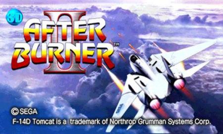 after_burner_ii_logo