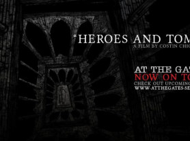 AT THE GATES Debuts New Video And Begins Tour