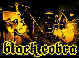 BLACK COBRA To Headline West Coast December Tour With Wolvhammer