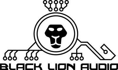 black_lion_audio_logo