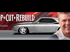 MAVTV Greenlights 'Chop Cut Rebuild' Series For Fall 2015