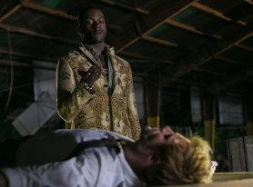 NBC's Constantine Introduces Papa Midnite
