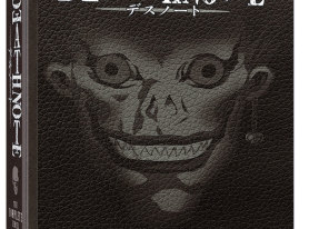 DEATH NOTE Series Collected In One Complete DVD Set