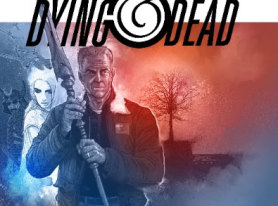 Image Comics Release The Dying And The Dead
