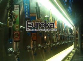 Eureka Restaurant Presents Fall Harvest Cocktail