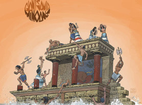 Album Review: Giant Squid – Minoans
