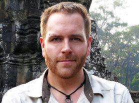 New Original Series EXPEDITION UNKNOWN With Josh Gates