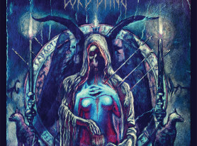 Metal Life Album Review: LORD DYING – Poisoned Altars