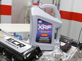 XRF New Racing Oil From Lucas