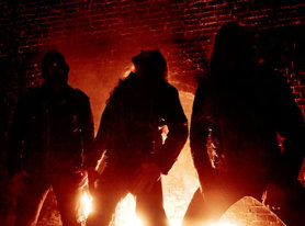 LVCIFYRE Release Official Video For 'Sun Eater'