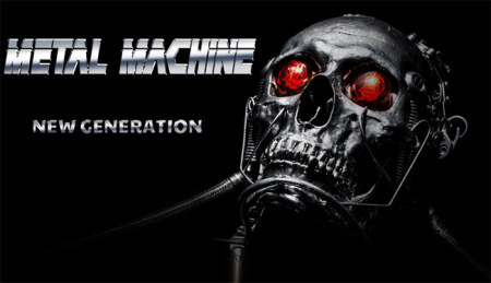 metal_machine_generation