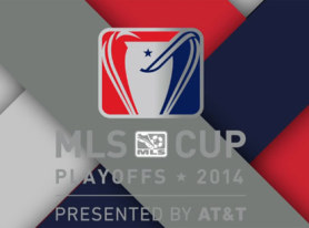 MLS Cup Final on Sunday