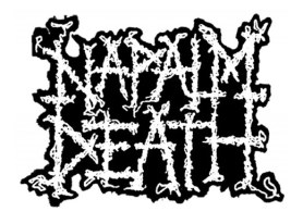 "NAPALM DEATH Debut Video Clip For ""How The Years Condemn"""