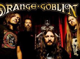ORANGE GOBLIN To Kick Off North American Live Takeover
