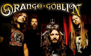 Metal Life Exclusive Interview With ORANGE GOBLIN