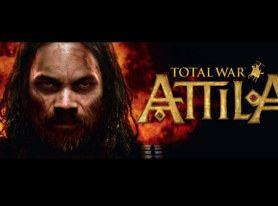 Total War Attila Army Management Systems Video